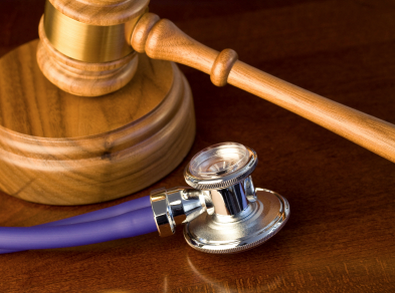 Medical Malpractice Lawyers Copywriting and SEO Services