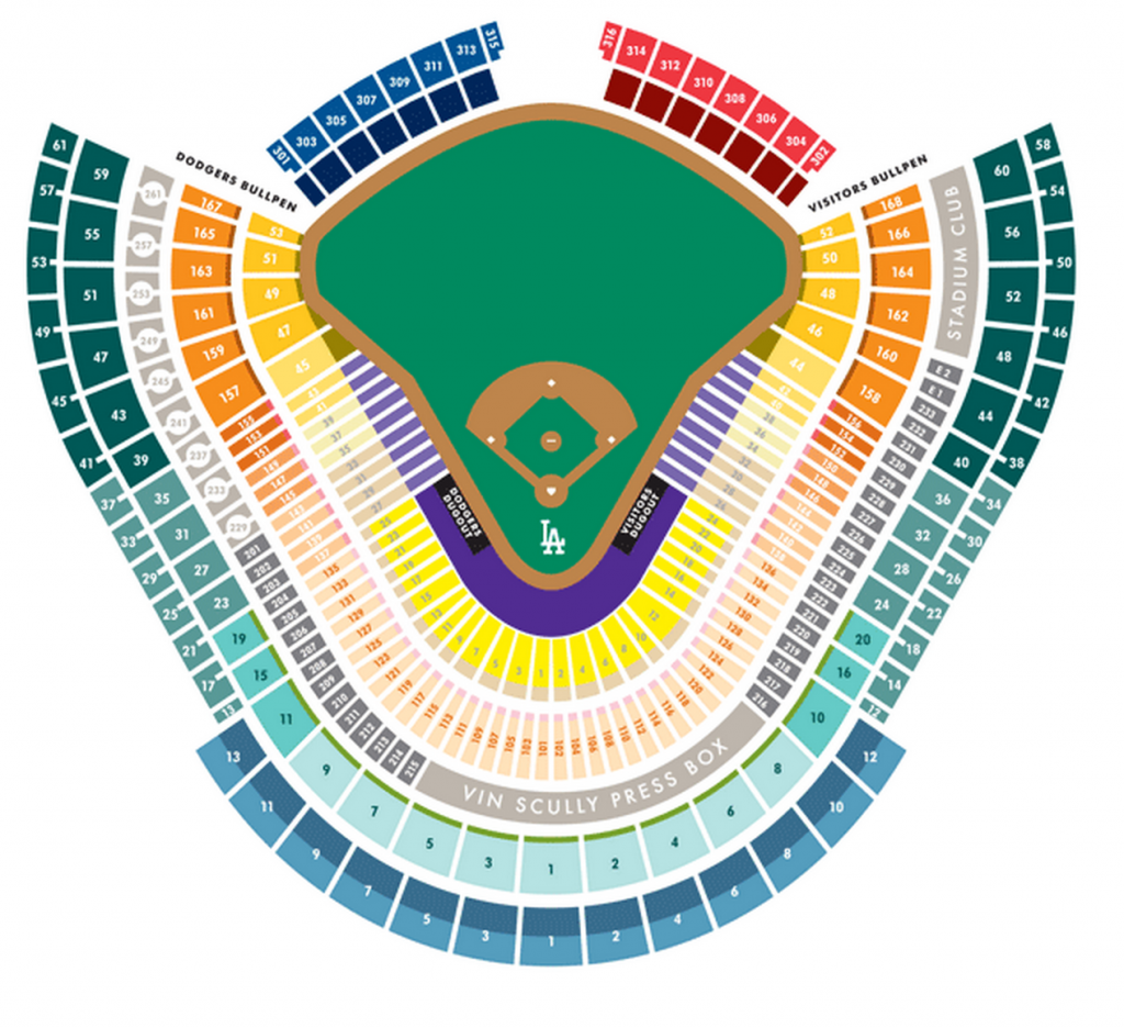 dodgers-stadium-seating-chart-2014
