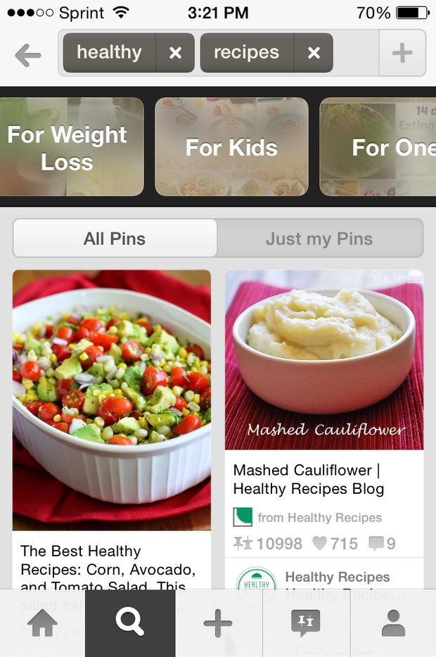 pinterest-for-iphone