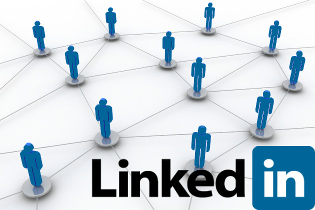 how to utilize linkedin for job search