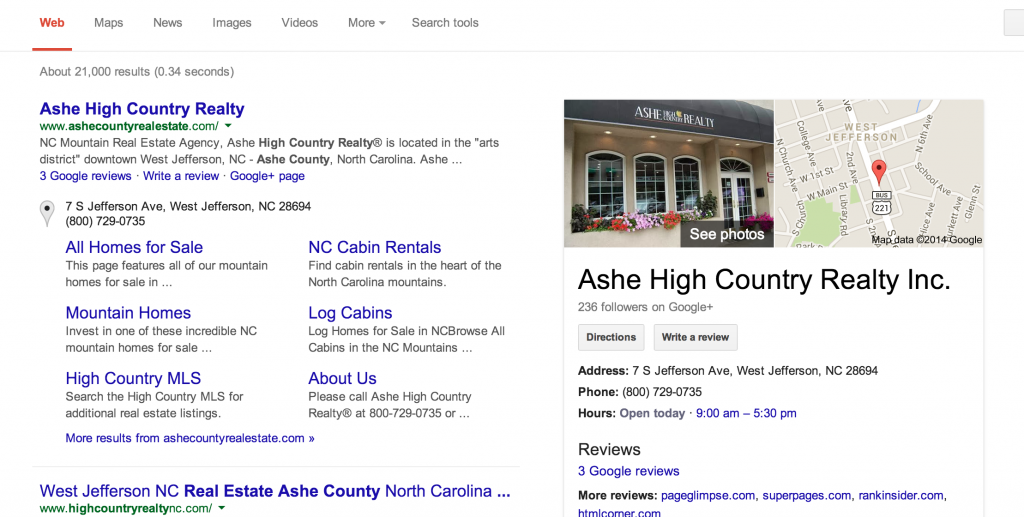 ashe-county-google-places
