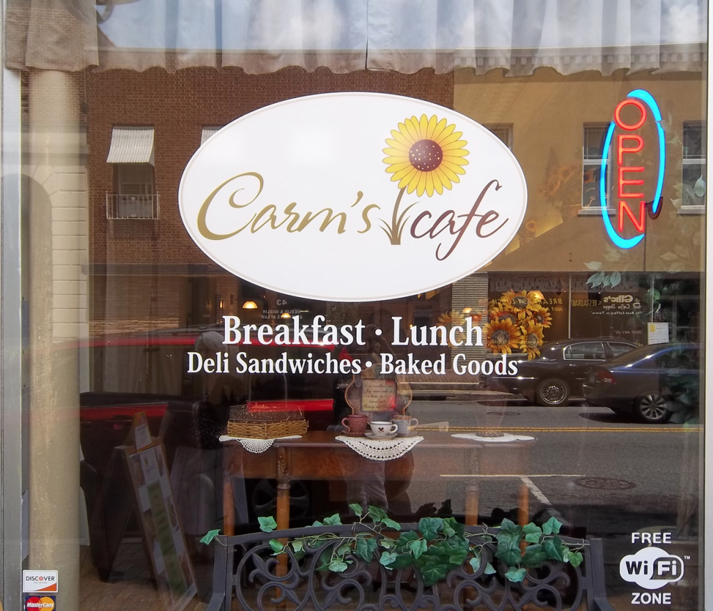 carms-cafe-reviews