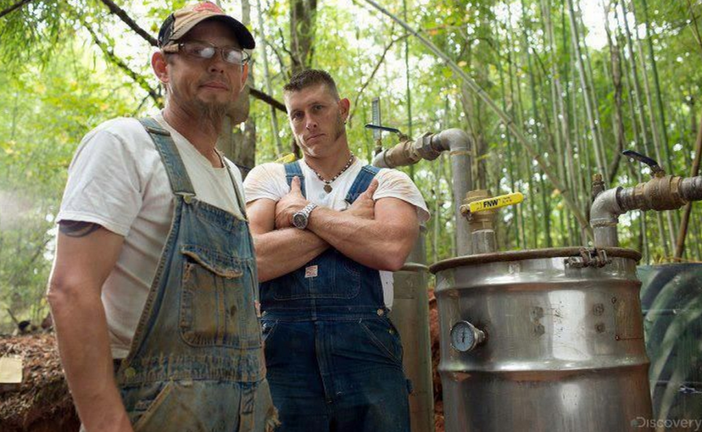 josh-bill-moonshiners-south-carolina
