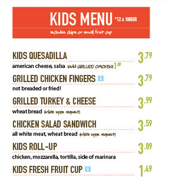 zoes-kitchen-kids-menu