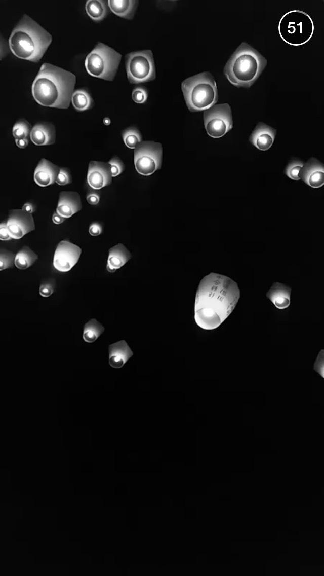 black-white-taiwan-lantern-festival
