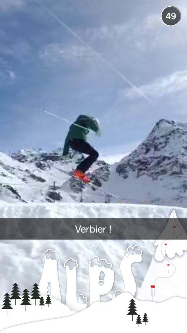 snowboard-snapchat