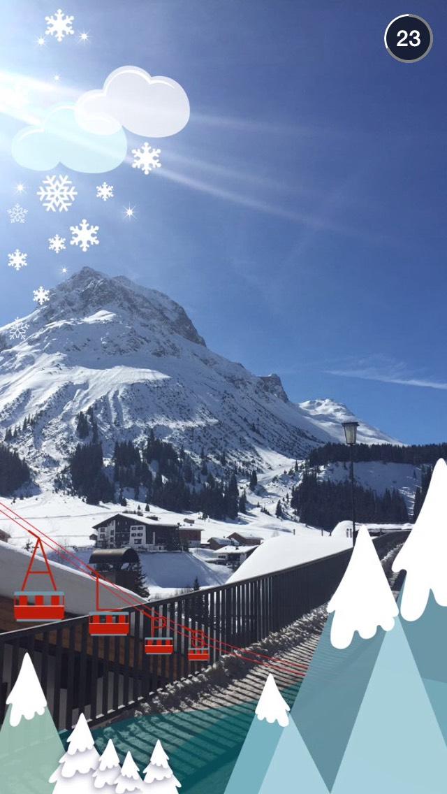 alps-mountains-snapchat