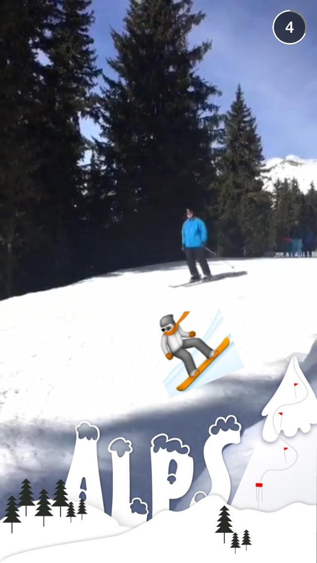alps-snapchat-snowboard