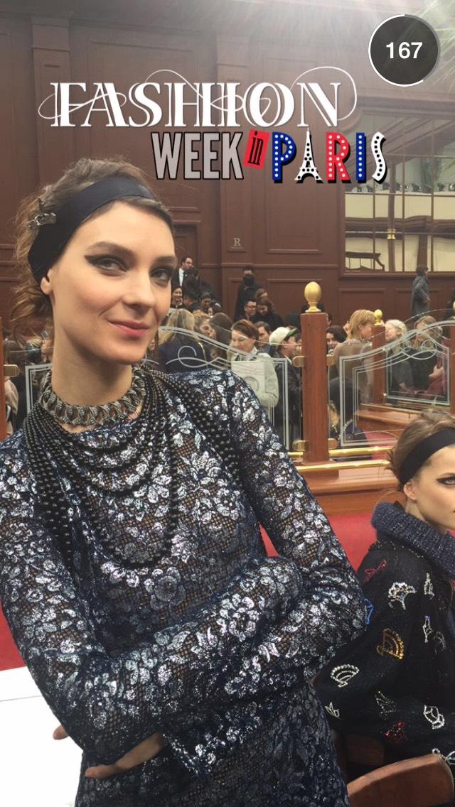 paris-fashion-week-snapchat-story