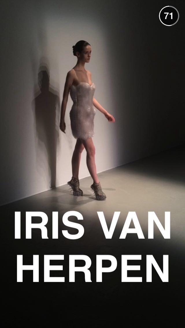 iris-van-herpen-snapchat-story