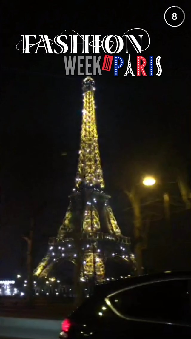snapchat-eiffel-tower