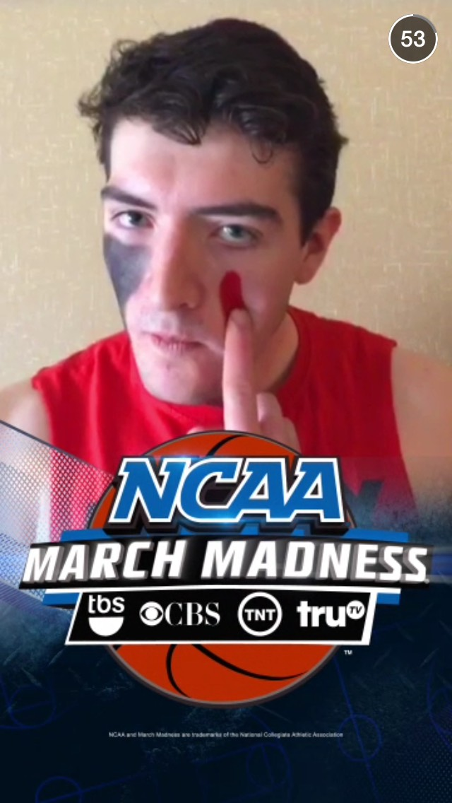 march-madness-snapchat