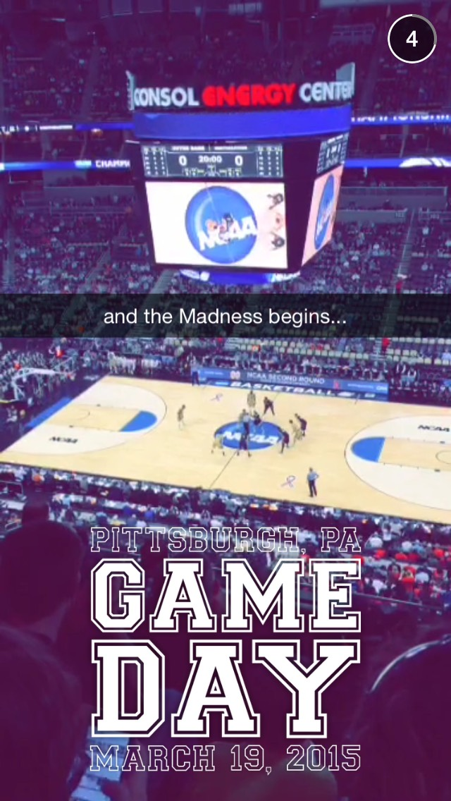 college-basketball-snapchat-story