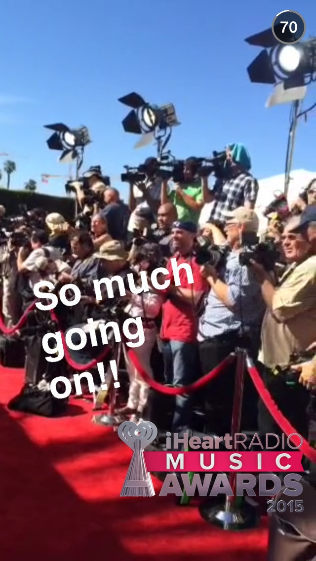 iheartradio-music-awards-snapchat-story