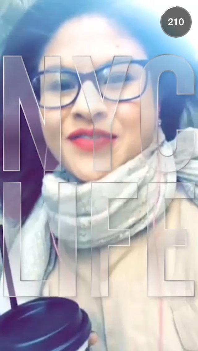 nyc-life-snapchat-story