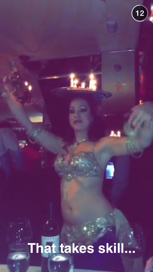 belly-dancer-snapchat-story