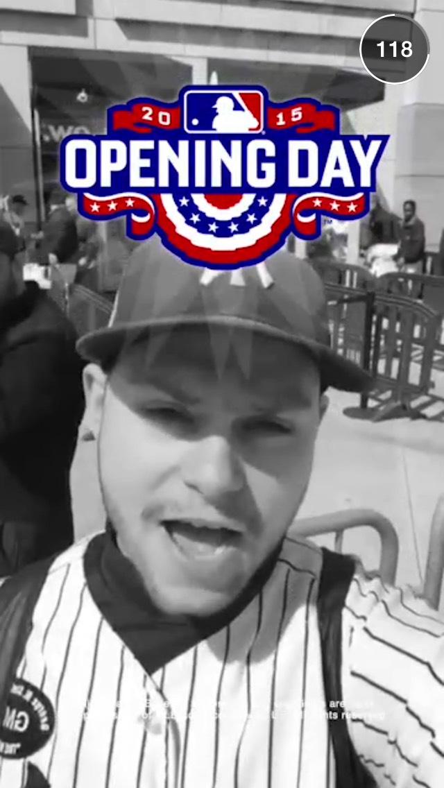 mlb-opening-day-snapchat-story