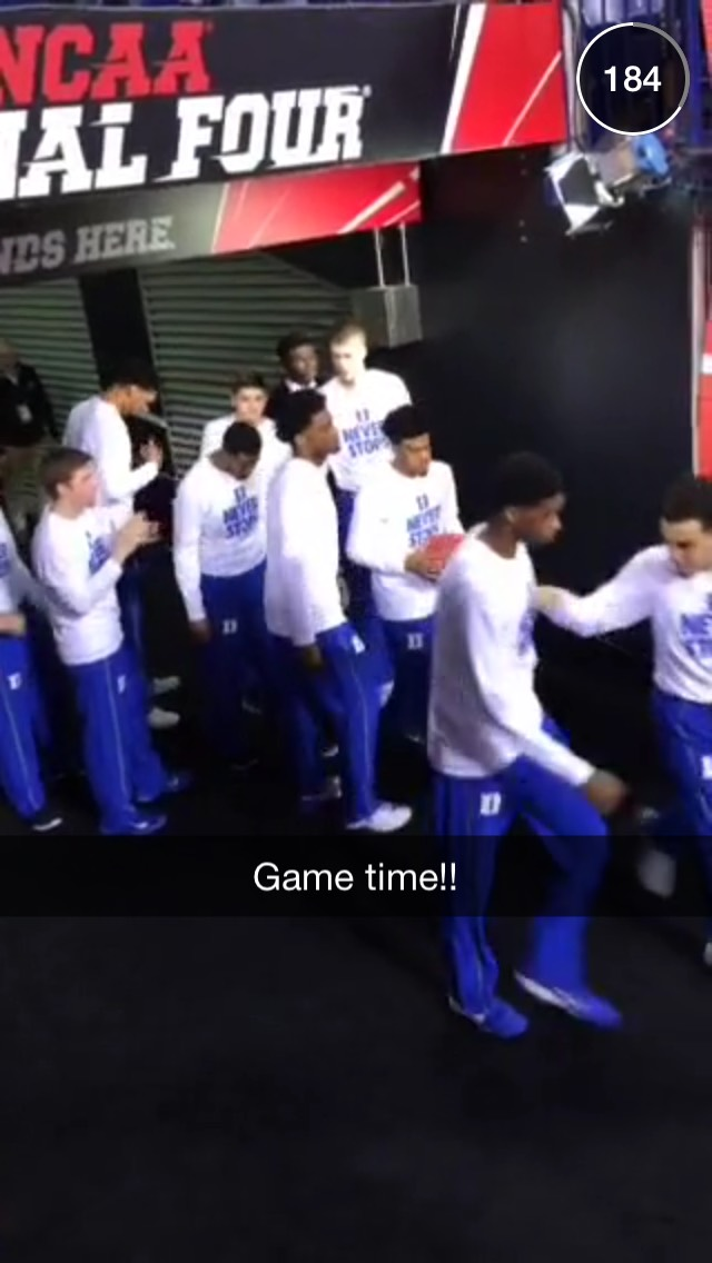 duke-basketball-snapchat-story