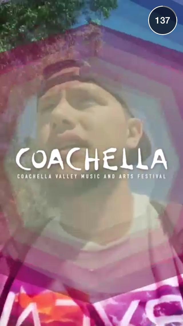 coachella-snapchat-story