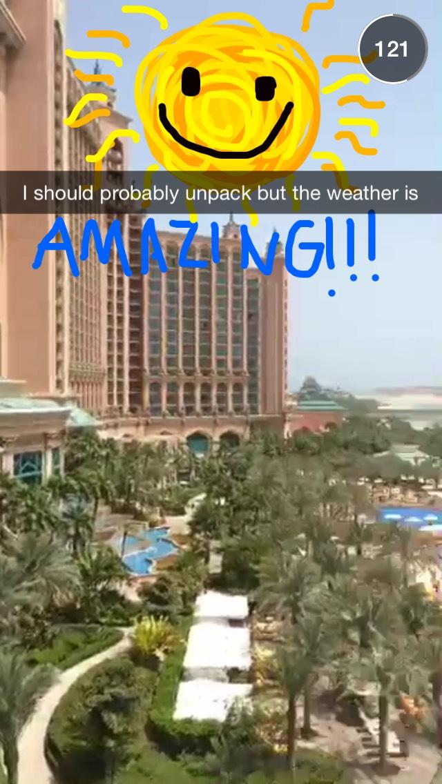 dubai-amazing-hotel-snapchat-story