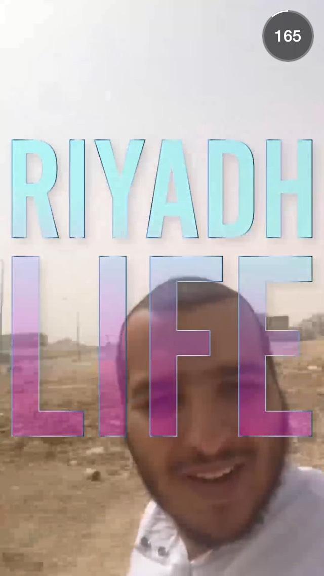 riyadh-life-snapchat-story