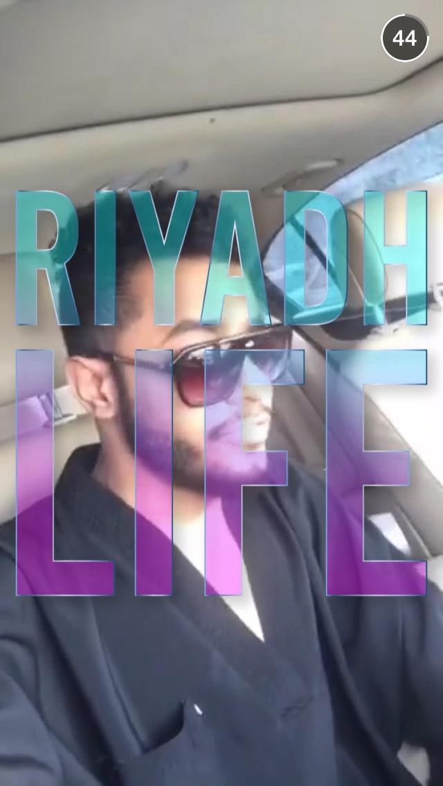 riyadh-life-snapchat-story-sunglasses