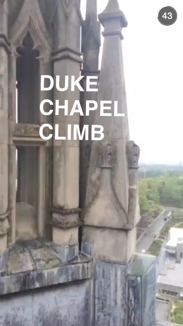 duke-chapel-snapchat-story