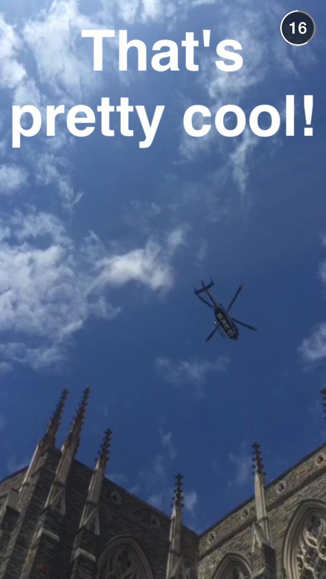 snapchat-duke-helicopter