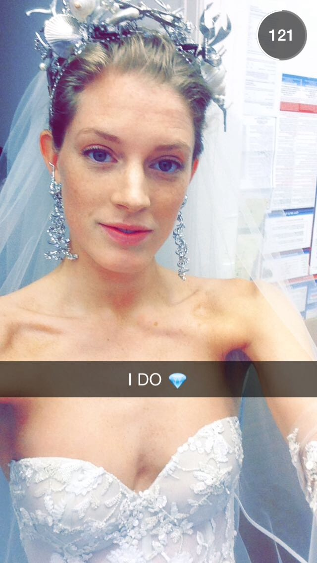 snapchat-bridal-fashion-week