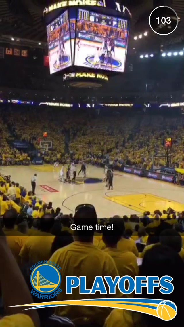 warriors-nba-playoffs-snapchat-story