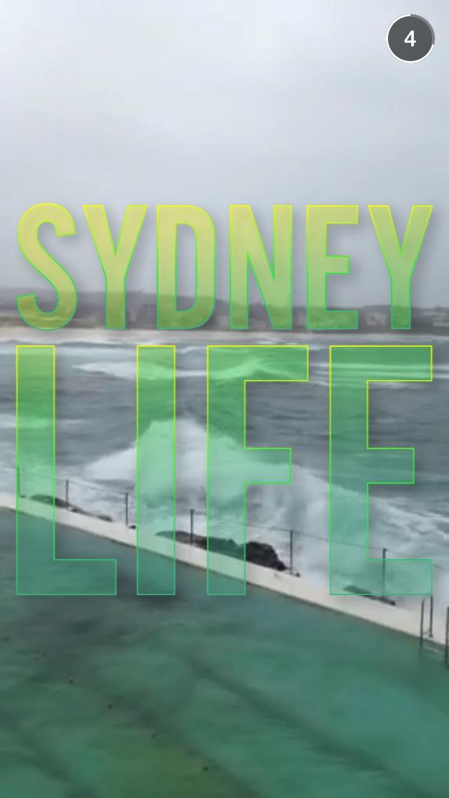 sydney-life-raining-snapchat