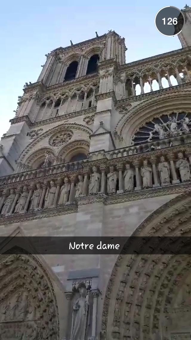 notre-dame-paris-snapchat-story
