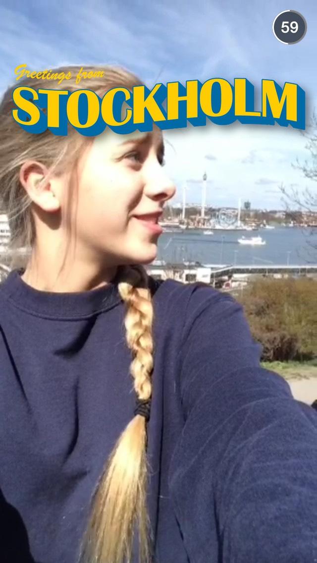 blonde-stockholm-life-snapchat-story