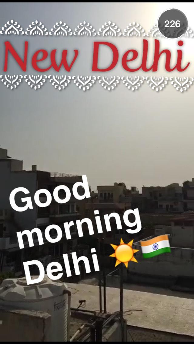 delhi-life-snapchat-story