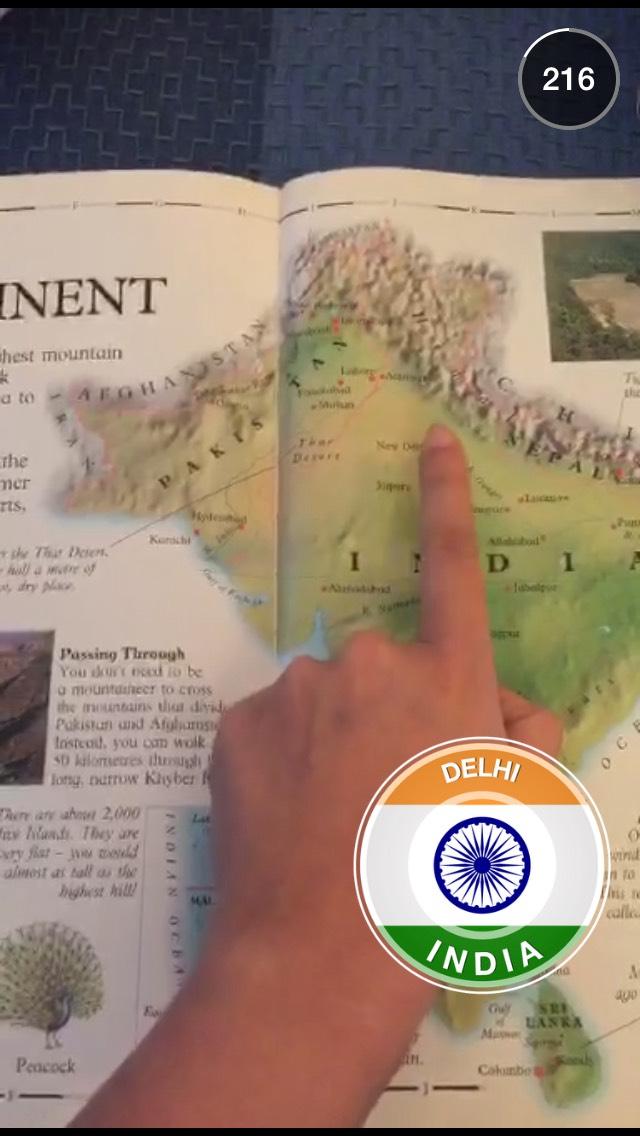 new-delhi-snapchat-story