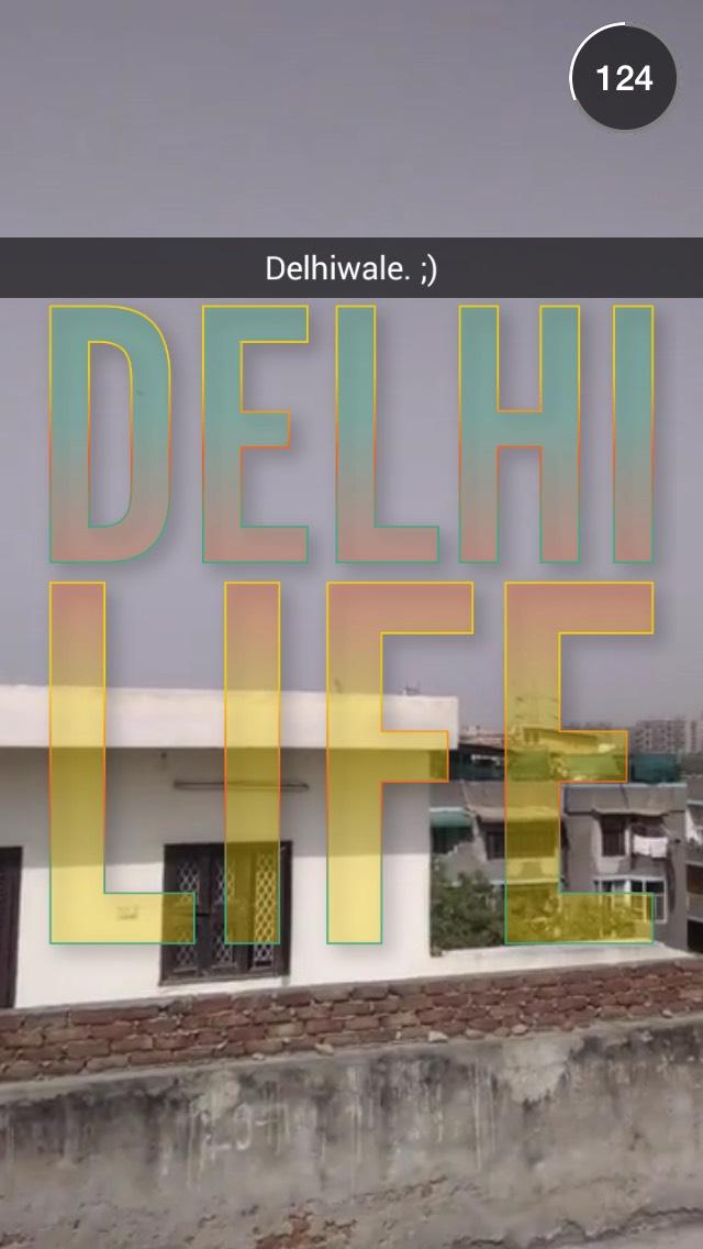 snapchat-story-delhi-life
