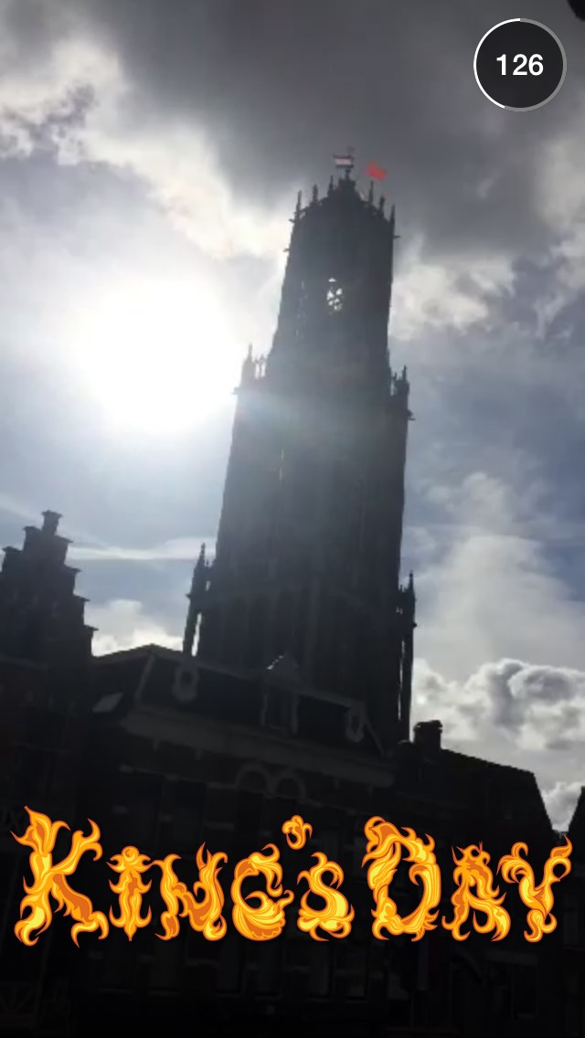 kings-day-castle-snapchat-story