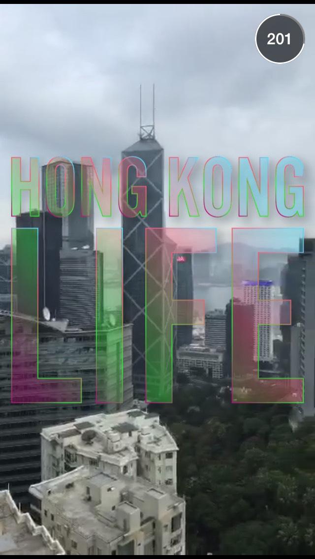 hong-kong-life-snapchat-story