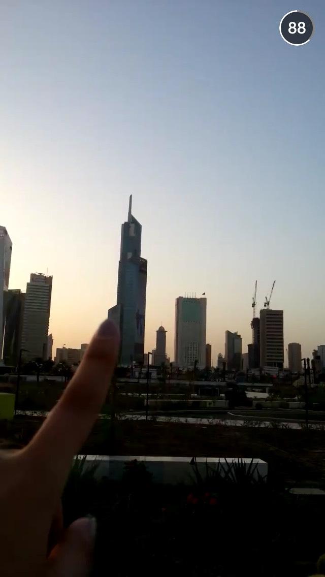 al-ahmadi-kuwait-snapchat-story