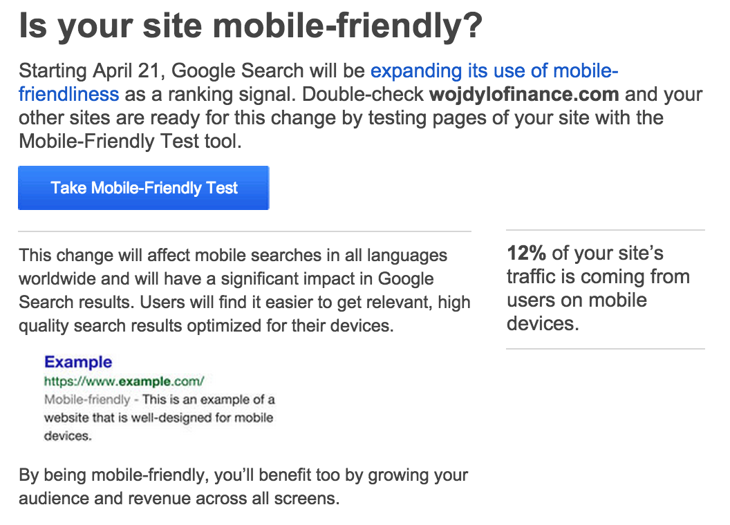 google-mobile-search-algorithm-update