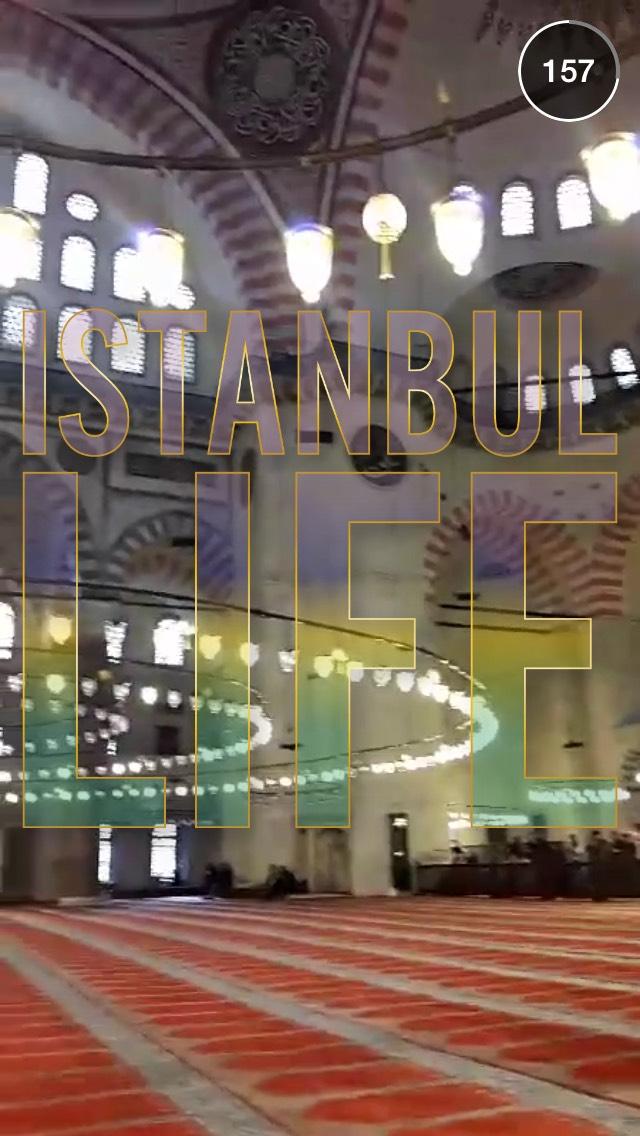 istanbul-life-snapchat-story