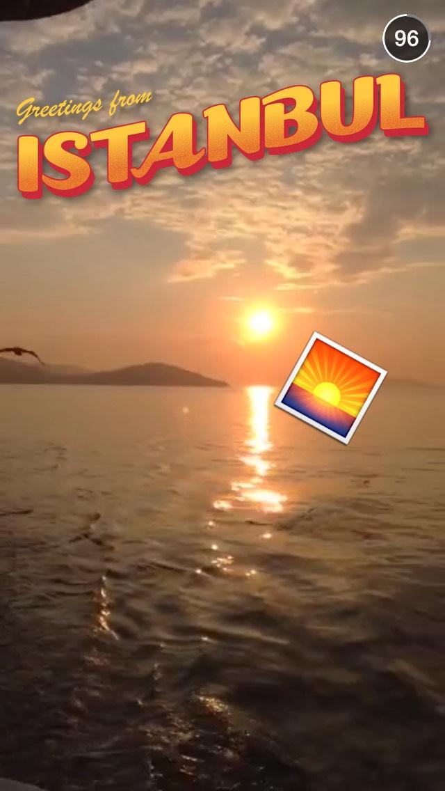 istanbul-sunset-snapchat-story