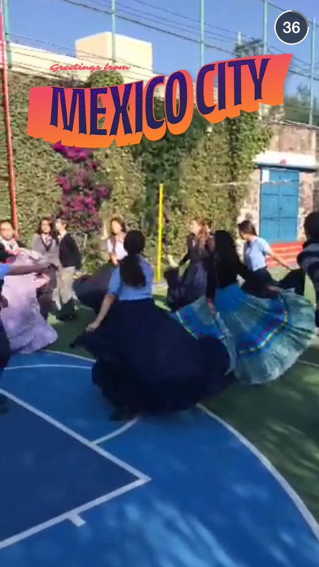 snapchat-story-mexico-dancing