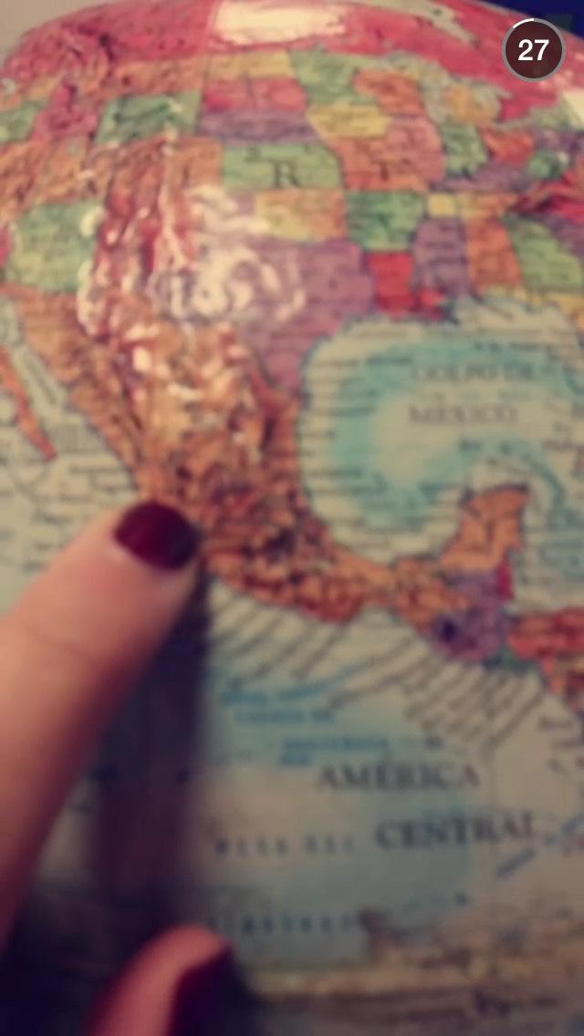 mexico-city-globe-snapchat
