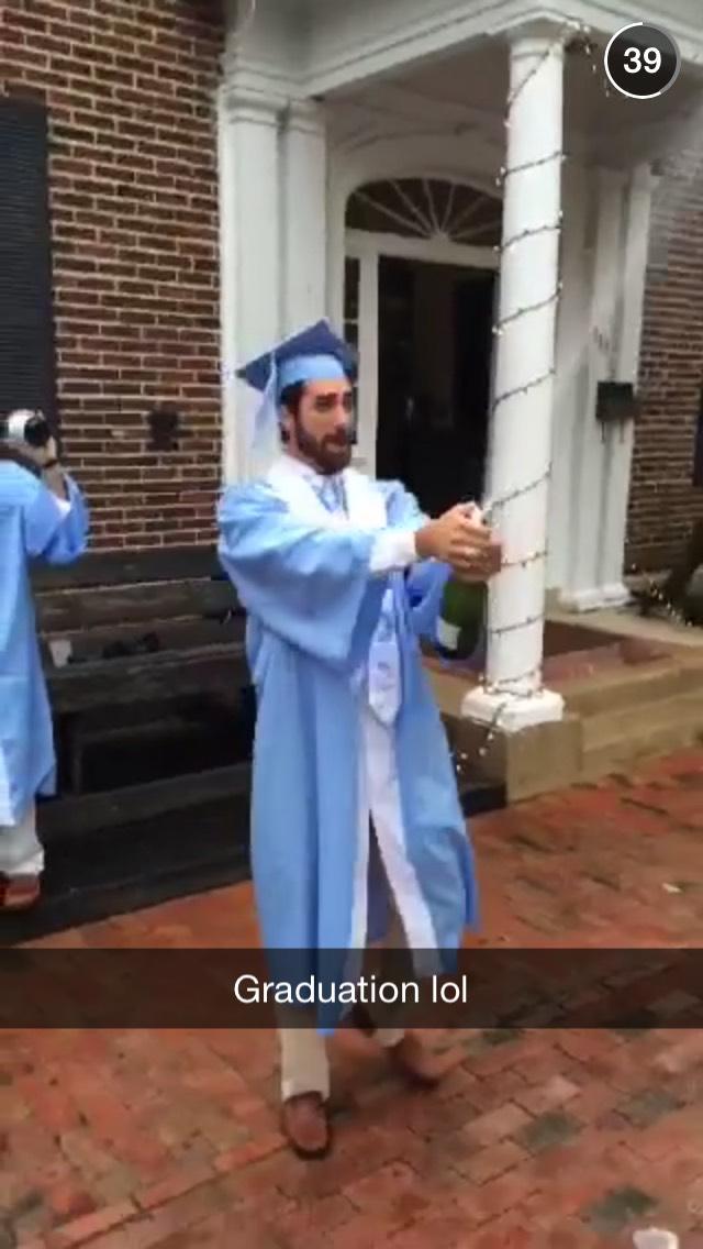 unc-graduation-snapchat-story-blue