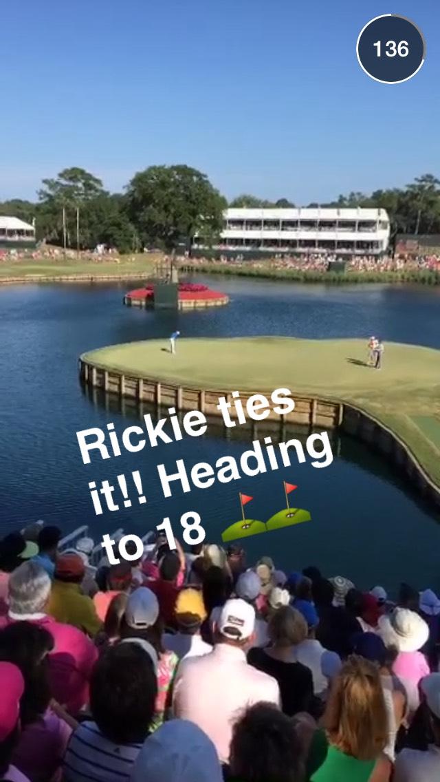rickie-fowler-snapchat-story