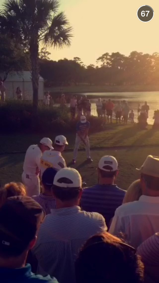 rickie-fowler-teeing-off-snapchat