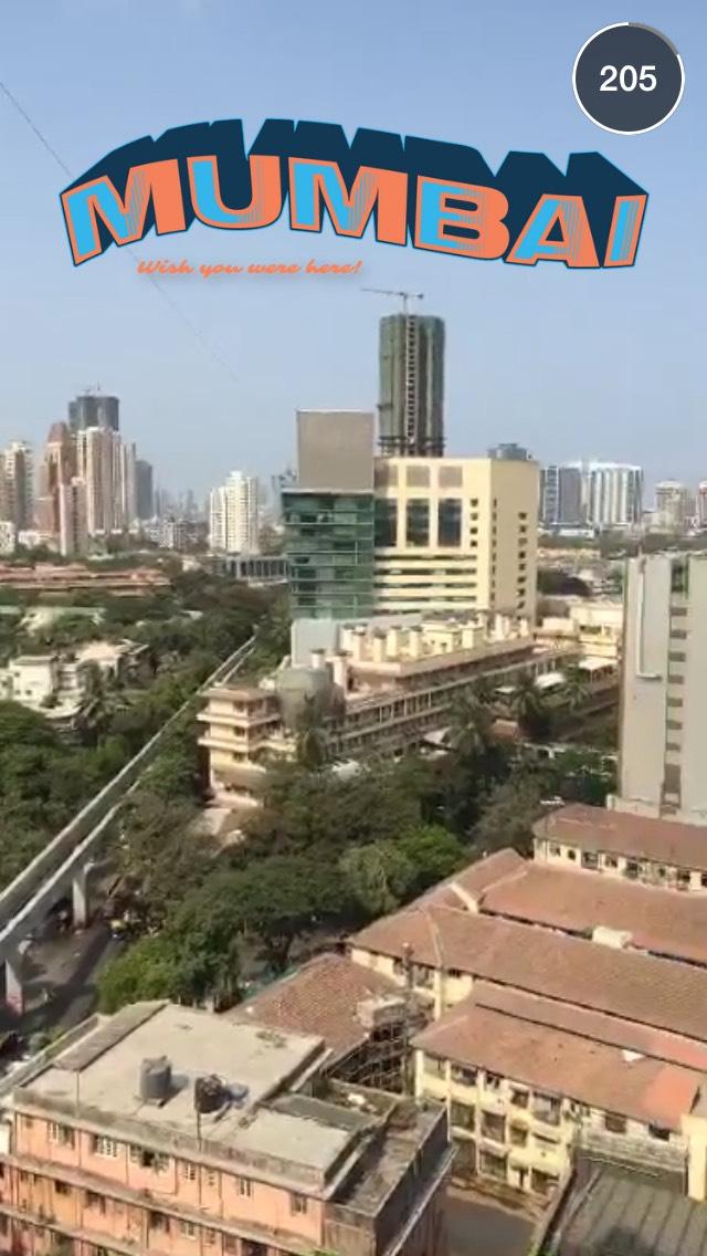 mumbai-life-snapchat-story
