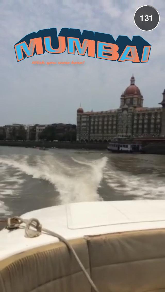 mumbai-water-snapchat