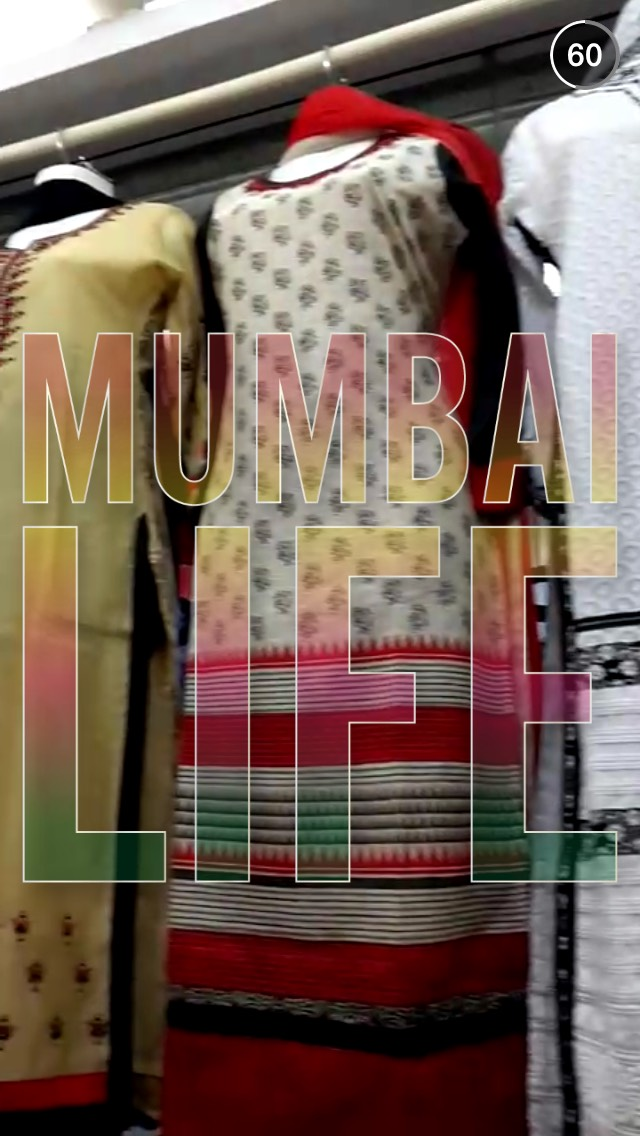 snapchat-mumbai-life